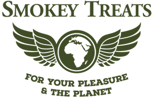 Smokey Treats Logo